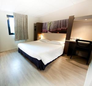 P'tit Dej-Hotel - Clermont Ferrand