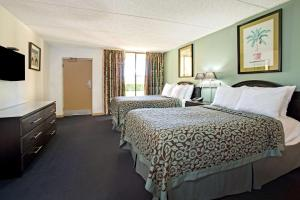Days Inn by Wyndham Orlando Airport Florida Mall, Hotely  Orlando - big - 9