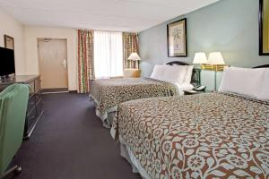 Days Inn by Wyndham Orlando Airport Florida Mall, Hotely  Orlando - big - 8