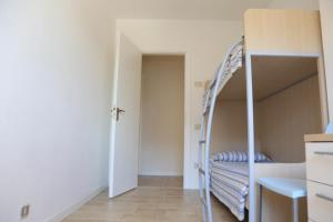Residence Selenis, Apartments  Caorle - big - 59