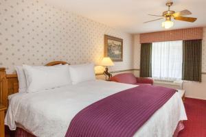 Habitación Doble Estándar con cama grande - Fumadores
