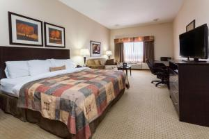 1 King 1 Bedroom Beds Suite- Non Smoking