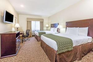 Baymont by Wyndham Tyler, Hotels  Tyler - big - 5