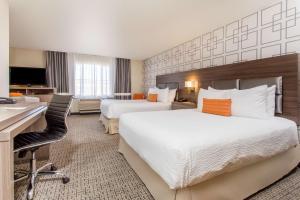 1-værelseslejlighed med 2 queensize-senge - for ikkerygere