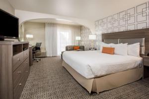 1-værelseslejlighed med queensize-seng - handicapvenlig & ikkeryger