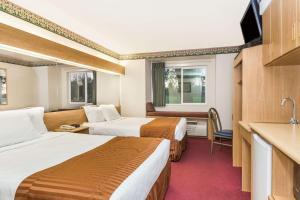 Habitación con 2 camas grandes - No fumadores