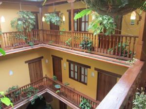 Casa India Catalina, Hotely  Cartagena de Indias - big - 58