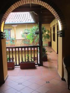 Casa India Catalina, Hotely  Cartagena de Indias - big - 34