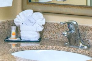 Days Inn & Suites by Wyndham Scottsdale North, Hotels  Scottsdale - big - 2