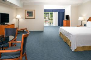 Days Inn & Suites by Wyndham Scottsdale North, Hotels  Scottsdale - big - 4