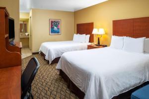 Days Inn & Suites by Wyndham Scottsdale North, Hotels  Scottsdale - big - 3