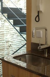 AinB Picasso-Corders Apartments, Апартаменты  Барселона - big - 64