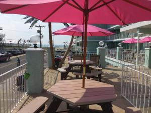 Four Winds Condo Motel, Motels  Wildwood Crest - big - 59