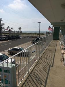 Four Winds Condo Motel, Motels  Wildwood Crest - big - 96