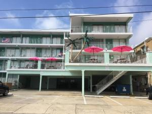 Four Winds Condo Motel, Motels  Wildwood Crest - big - 62