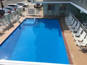 Four Winds Condo Motel, Motely  Wildwood Crest - big - 55