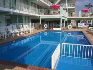 Four Winds Condo Motel, Motely  Wildwood Crest - big - 56