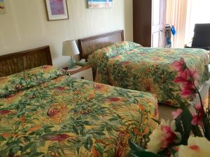 Four Winds Condo Motel, Motely  Wildwood Crest - big - 21
