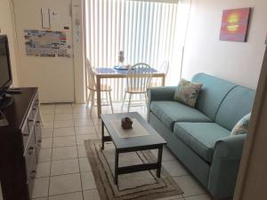 Four Winds Condo Motel, Motely  Wildwood Crest - big - 13