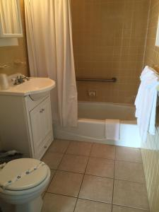 Four Winds Condo Motel, Motely  Wildwood Crest - big - 22