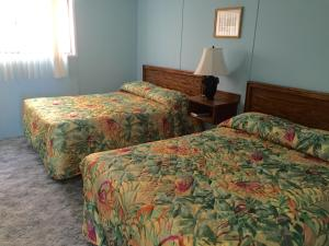 Four Winds Condo Motel, Motely  Wildwood Crest - big - 23