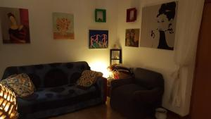 La Casa Delle Vacanze Acitrezza, Appartamenti  Aci Castello - big - 4