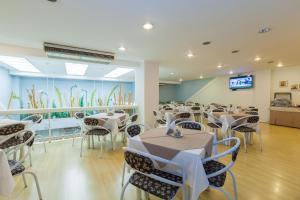 Tri Hotel Caxias Executive, Hotels  Caxias do Sul - big - 49