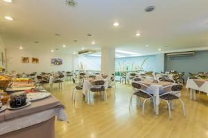 Tri Hotel Caxias Executive, Szállodák  Caxias do Sul - big - 51