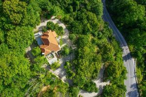 Guesthouse Papachristou, Penzióny  Tsagarada - big - 1