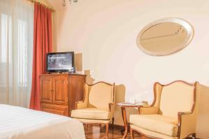 Deluxe Double or Twin Room with Spa Access - Tower