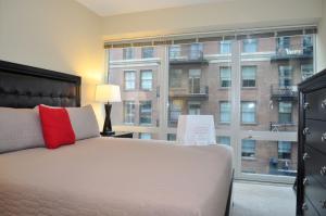 Modern Loop Apartments, Aparthotels  Chicago - big - 20