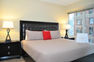 Modern Loop Apartments, Aparthotels  Chicago - big - 24