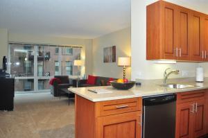 Modern Loop Apartments, Aparthotels  Chicago - big - 28