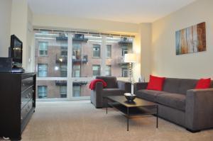 Modern Loop Apartments, Aparthotels  Chicago - big - 29
