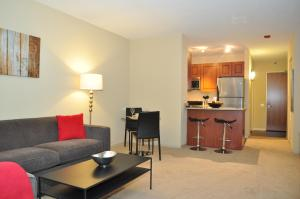Modern Loop Apartments, Aparthotels  Chicago - big - 33