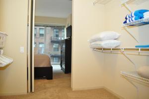 Modern Loop Apartments, Aparthotels  Chicago - big - 34