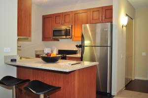 Modern Loop Apartments, Aparthotels  Chicago - big - 35