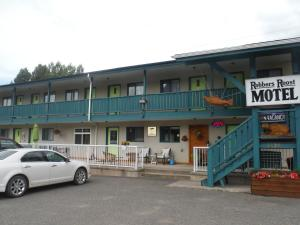 Robber's Roost Motel, Motels  New Hazelton - big - 36
