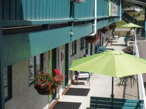 Robber's Roost Motel, Motels  New Hazelton - big - 27