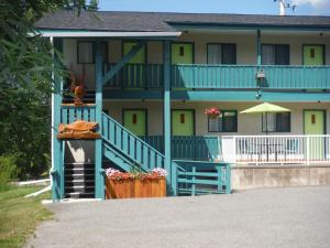 Robber's Roost Motel, Motels  New Hazelton - big - 40
