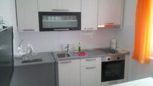 Apartment Gaston, Апартаменты  Подгора - big - 12