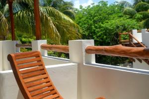 Tierra del Mar Hotel - Adults Only, Hotely  Holbox Island - big - 5