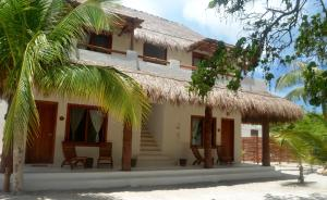 Tierra del Mar Hotel - Adults Only, Hotely  Holbox Island - big - 28