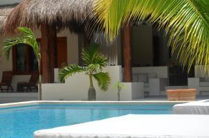 Tierra del Mar Hotel - Adults Only, Hotely  Holbox Island - big - 25