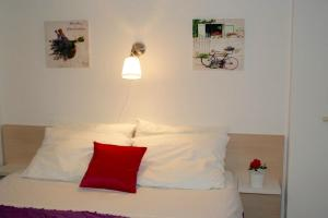 Guesthouse Villa Juric, Guest houses  Crikvenica - big - 38