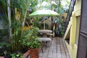 Nirvana Apartments, Aparthotels  Alajuela - big - 49