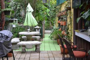 Nirvana Apartments, Aparthotels  Alajuela - big - 51