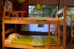 Nirvana Apartments, Aparthotels  Alajuela - big - 26