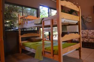 Nirvana Apartments, Aparthotels  Alajuela - big - 27