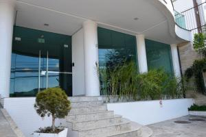 Apartamentos Trindade, Apartmanok  Florianópolis - big - 29